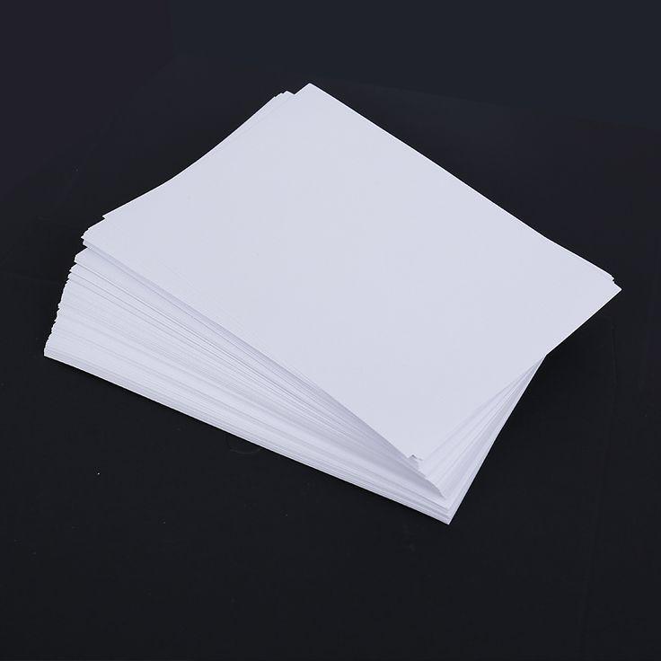 180 г 4R 100 Листов/пакет 102 мм Х 152 мм Высокой Глянцевой Фотобумаге Струйные Одного-двусторонняя Печать Бумаги Для Струйных Принтеров
