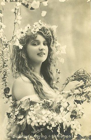Gypsy Beauty ~ No-one is going to argue with that observation, Joyfilled Photograph.... <3 <3