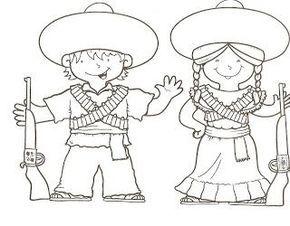 revolucion mexicana para niños - Buscar con Google