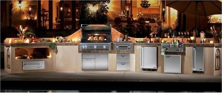 Read Information On Island Grill Please Click Here For More Information Viewing The Website Is Worth In 2020 Outdoor Kitchen Outdoor Kitchen Appliances Bbq Island