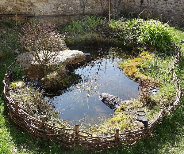 horizon permaculture accompagne les conceptions en permaculture | Formation mares