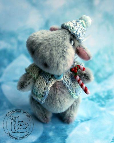Ташкины мишки Teddy Bears