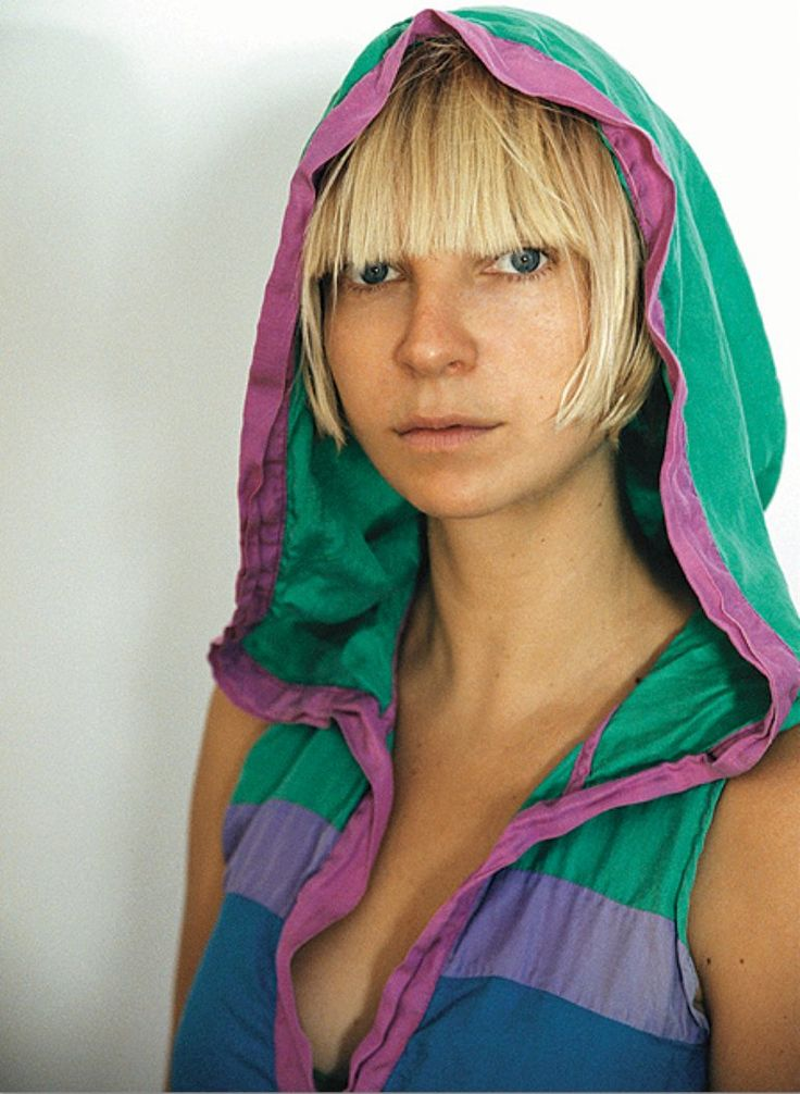 43 best Sia images on Pinterest | Sia kate isobelle furler, Sia ...
