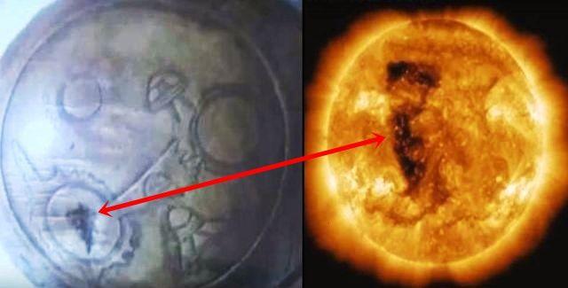 Is our Sun a massive UFO Stargate? |UFO Sightings Hotspot