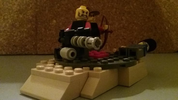 Lego TF2 #games #teamfortress2 #steam #tf2 #SteamNewRelease #gaming #Valve