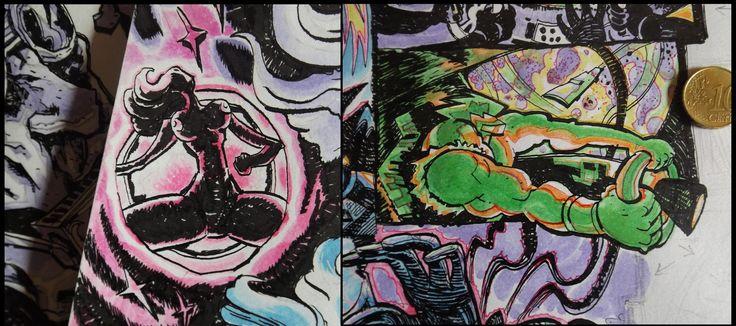 Ink, Lazzaro/ Edu on ArtStation at https://www.artstation.com/artwork/kwOv6