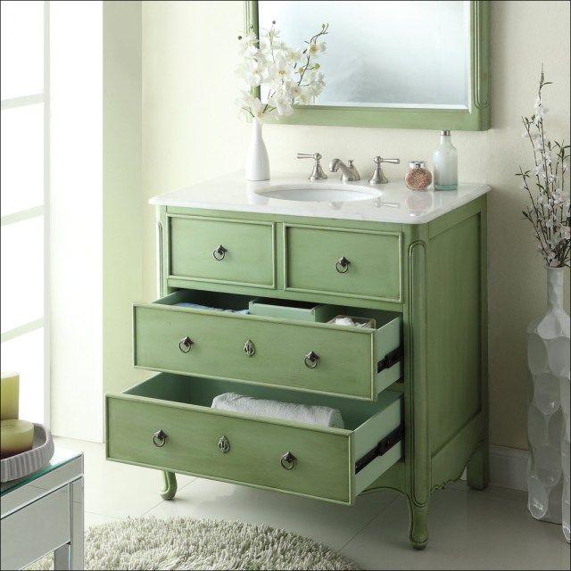 Best 50 Antique Bathroom Ideas in This Year. antique bathroom vanity  cabinets - Best 25+ Antique Bathroom Vanities Ideas On Pinterest Pallet