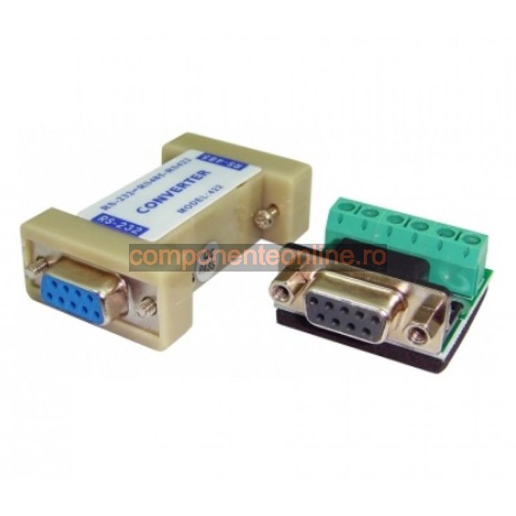 Adaptor RS 232, RS 422, RS 485 - 103271
