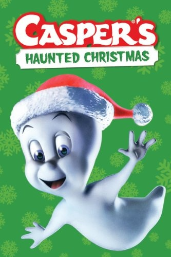 casperand 39 s haunted christmas dvd. casper\u0027s haunted christmas casperand 39 s dvd n