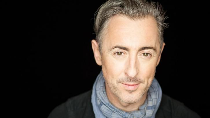 Doctor Who - Season 11 - Alan Cumming to Guest