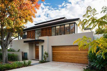 Exterior - contemporary - Exterior - Perth - Moda Interiors