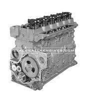 24V CUMMINS® COMMON RAIL LONG BLOCK ENGINE