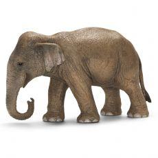 Schleich Aziatische Olifant Vrouwtje|wild life|Schleich|alle merken|speelgoed - Vivolanda
