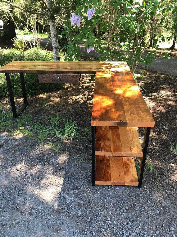 30+ BEST Simple Small Corner Desk Design Ideas Corner Desk
