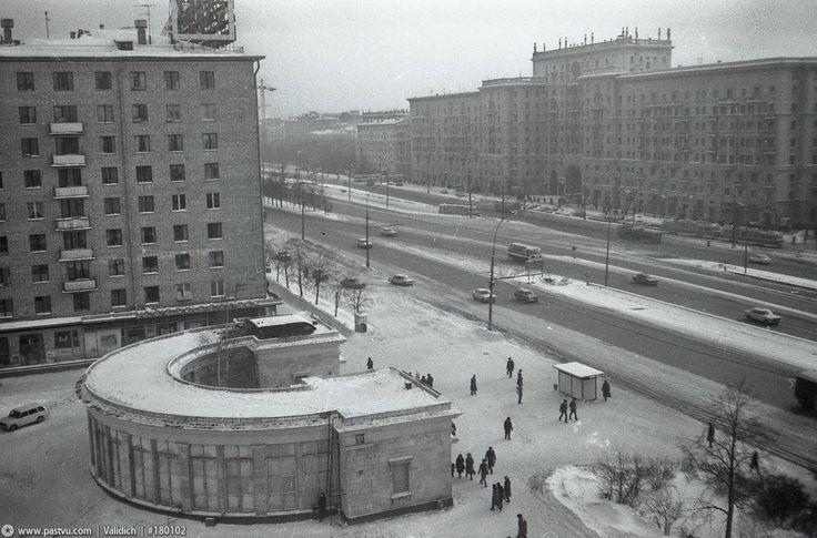 Sokol / Сокол 1983