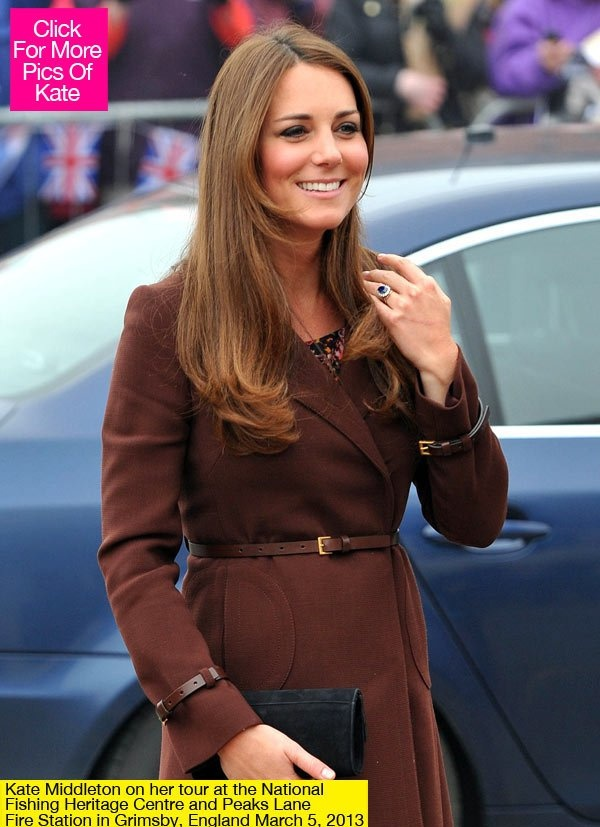 Kate Middleton Pregnancy Cravings. What does a pregnant princess crave?