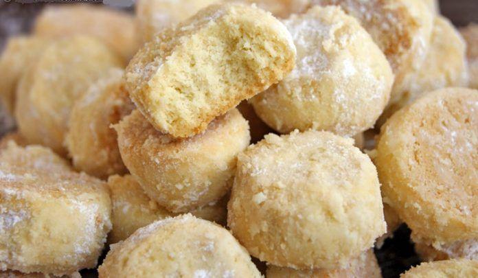 Мучное печенье - это просто нечто! Я ела много разного печенья, и тающего, и рассыпчатого.. Но ЭТО «переплюнуло» всех!