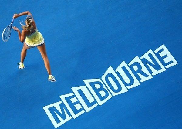 Australian Open Women's singles winners list.. #AusOpen #Women #tennis