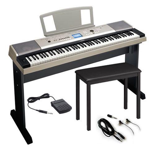 cool Yamaha YPG-535 Portable Grand Keyboard KEY ESSENTIALS BUNDLE   Check more at http://harmonisproduction.com/yamaha-ypg-535-portable-grand-keyboard-key-essentials-bundle/