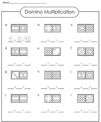 Super Teacher Worksheets Multiplication | ABITLIKETHIS