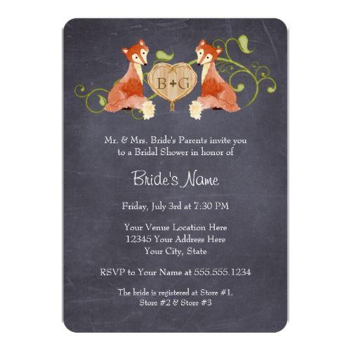 203 besten animal wedding invitations bilder auf pinterest