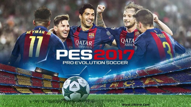 PES 2017 Smoke Patch 9.3 Full Download Is Here