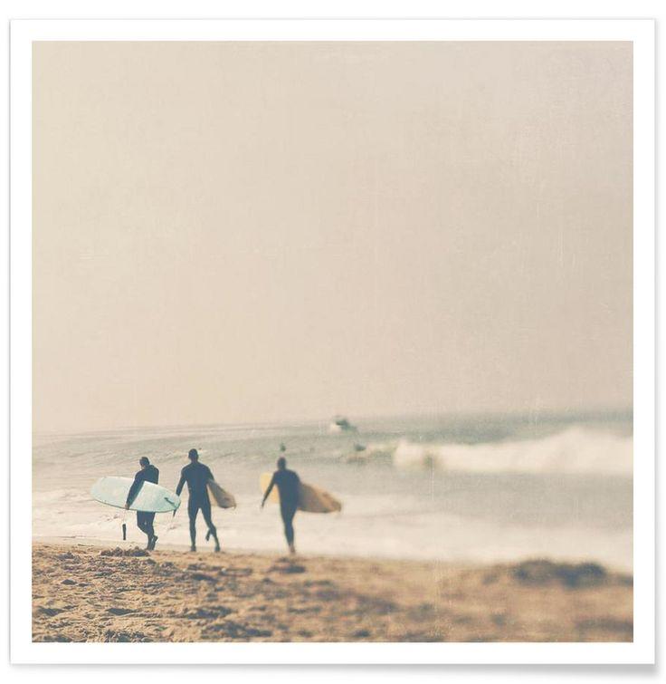 In 3s als Premium Poster von Myan Soffia | JUNIQE
