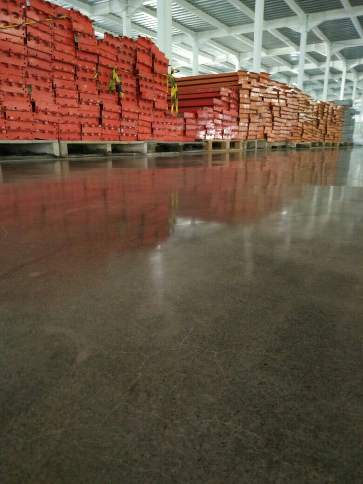 Support Structure Storage   Polishing Contractor by Teknoklinz Indonesia Polished Concrete Expert 62811812343