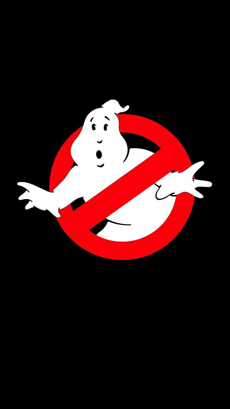 Check Out This Wallpaper For Your Iphone Http Zedge Net W10943004 Src Ios V 2 5 Via Zedge Ghostbusters Movie Ghostbusters Ghostbusters Logo