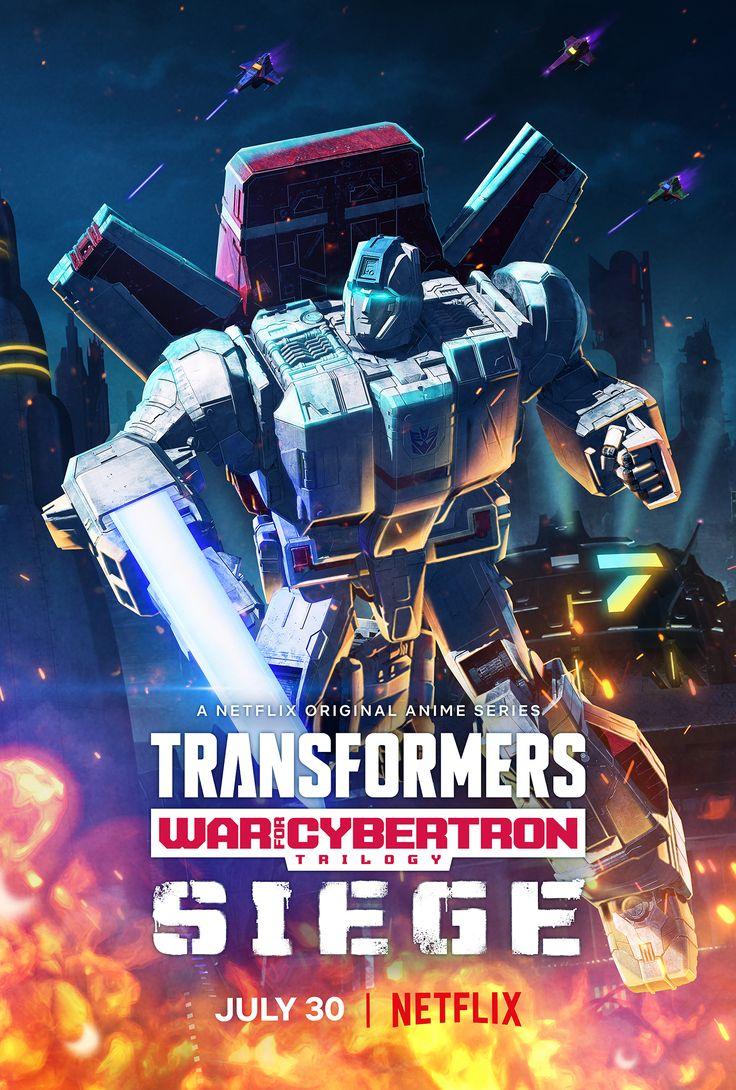 Rooster Teeth on Twitter in 2020 Transformers, Tv series