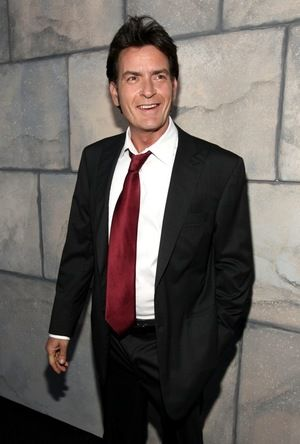 Charlie Sheen's HIV admission is causing Big problems for him! ~ At least six women have lawyered up in the last 24 hours and plan to sue Charlie Sheen for intentional infliction of emotional distress, fraud, sexual battery ... and more are on the way.