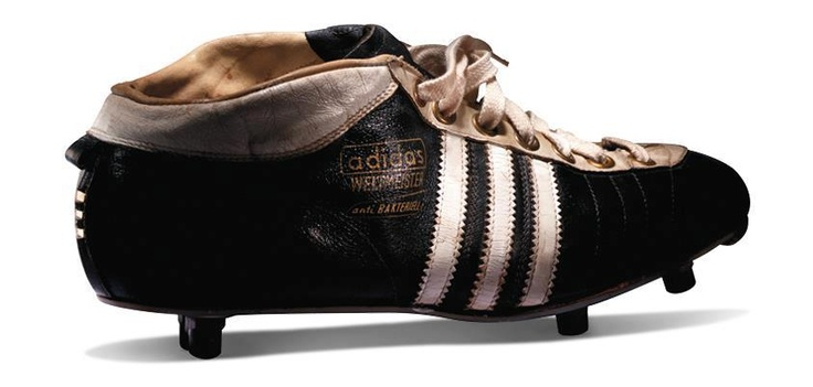 Adidas Original Soccer Shoes