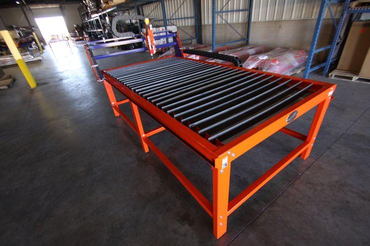 BurnTables 5x10 Plasma Table