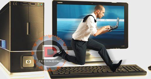 Pengertian dan Jenis-Jenis Komputer Digital     K omputer Digital  adalah mesin komputer yang diciptakan untuk mengolah data yang bersifa...