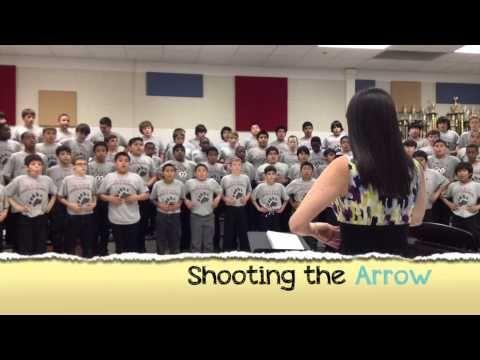 "Ashley Delaney, Choir Breath Warm-Ups, ""Where the Wild Things Are"" - YouTube"