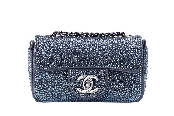 CHANEL-EDITION FÜR LAS VEGAS---- I will own a Chanel purse before I die!!!