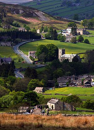 Cotswolds     #places #travel