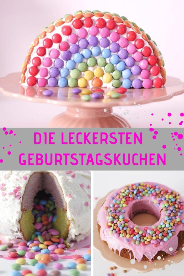 Kindergeburtstag Kuchen Ideen Die Besten Rezepte Fur Kinder Kinder Kuchen Geburtstag Kindergeburtstag Kuchen Ideen Kindergeburtstagstorte