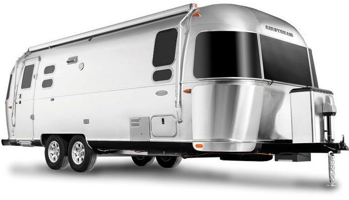 Airstream Trailers New Campers Airstream Trailers New