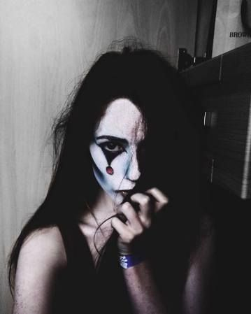 Hello my dearest readers, as I am sure you are well aware, halloween is looming closer and closer and so here at TFPOF we thought it was time to release another makeup tutorial to aid the trauma of…