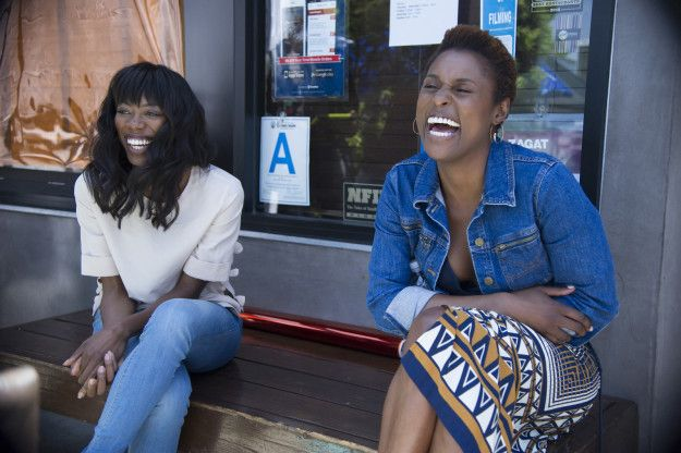 Insecure | 16 TV Shows That Distracted Us From The Hellscape Of 2016