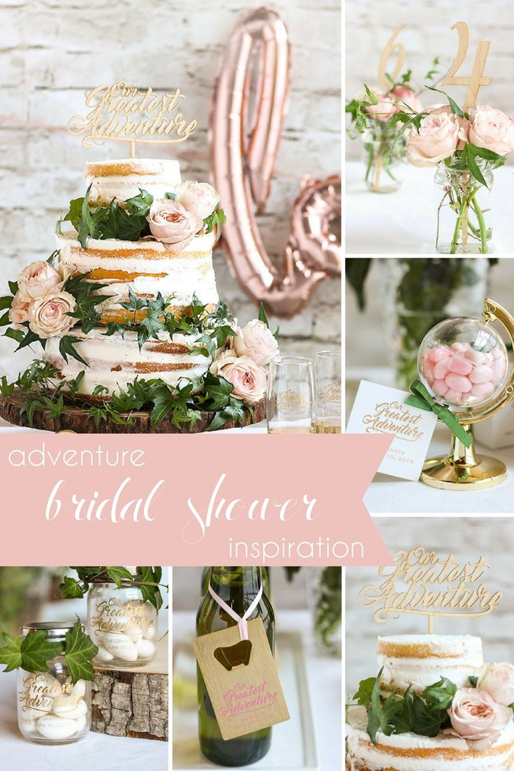 150 best Bridal Shower and Bachelorette Ideas images on Pinterest ...