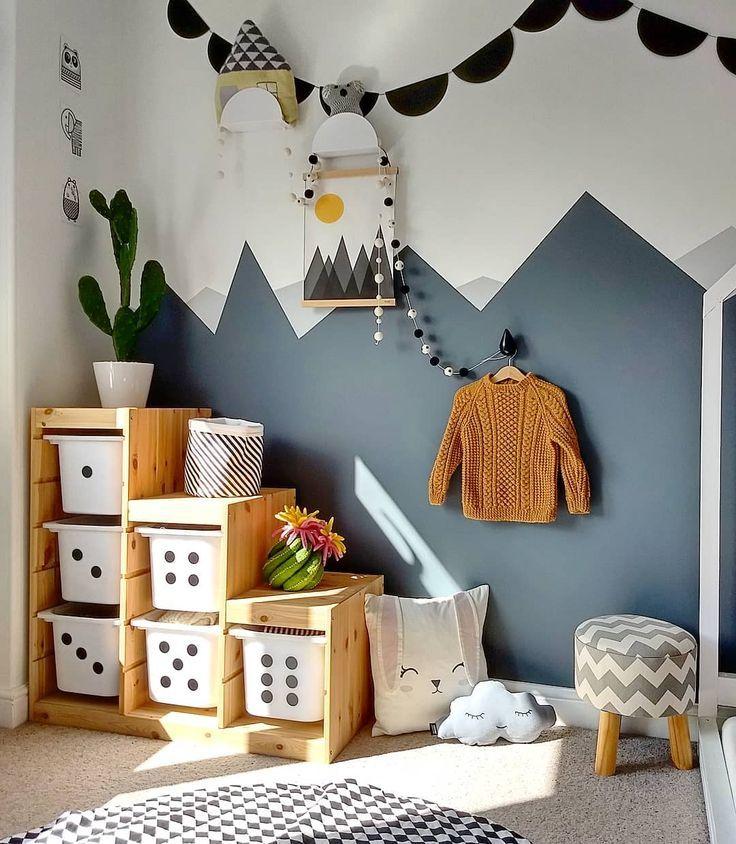10 Kreative Ikea Trofast Hacks Fur Schlafzimmer Fur Kinder Mit