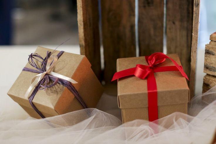 Esempi di pacchetti regalo personalizzabili