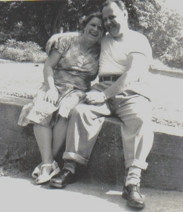 """Mom & Dad Victoria B. (Kaminskas) Stankaitis Died: 6 APR 1969  Peter J. Stankaitis Died  10 MARCH 1992  To say I had loving, caring and kind parents wouldn't even be touching the tip of the iceberg.  I never """"SAW"""" them fight or argue but on the flip side of the coin I always saw them working; sometimes 16-20 hours a day so that my sister and I would always have what we needed.  Mom had a 10th grade education and my Dad an 8th Grade, but I couldn't have asked for anything more for a Mom…"""