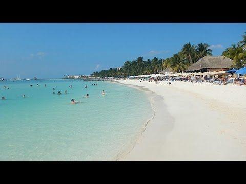Roteiro de 1 dia em Isla Mujeres (Cancún, México) - Dicas Onde Ficar