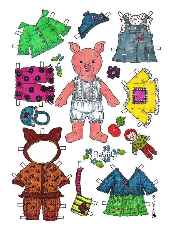 86 best images about pigs for kids on pinterest pot belly pigs coloring pages and the 3. Black Bedroom Furniture Sets. Home Design Ideas