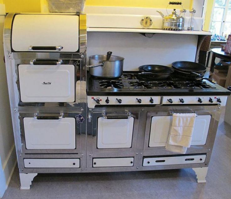 superior Kitchen Appliance Specialists #2: 6a011168628f10970c0128772f9e71970c-800wi.jpg provided by RMR Company, Inc.:  Vintage Appliance Specialists
