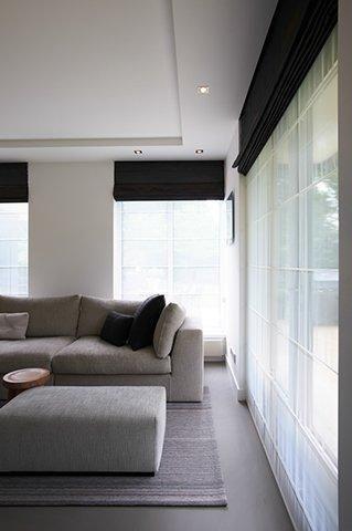 Designa Interieur | raambekleding project Laren