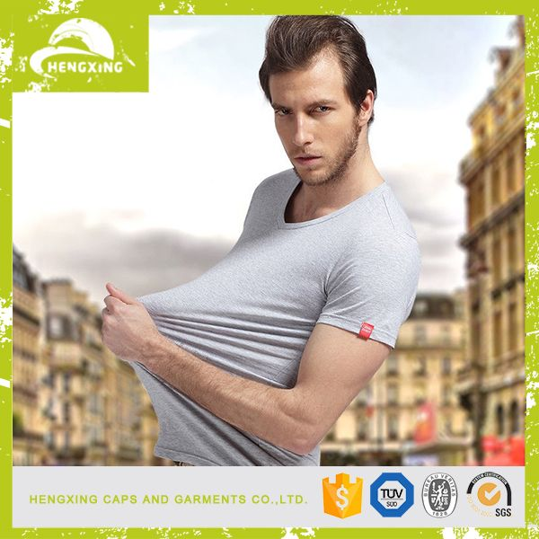 100 Polyester Cotton Design Color Knit Collars Polo T Shirt